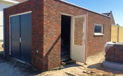 Aanbouw & Garages